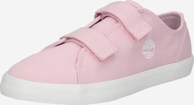 TIMBERLAND Sneakers Low für Mädchen in pink, Produktansicht