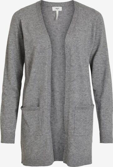OBJECT Cárdigan en gris, Vista del producto