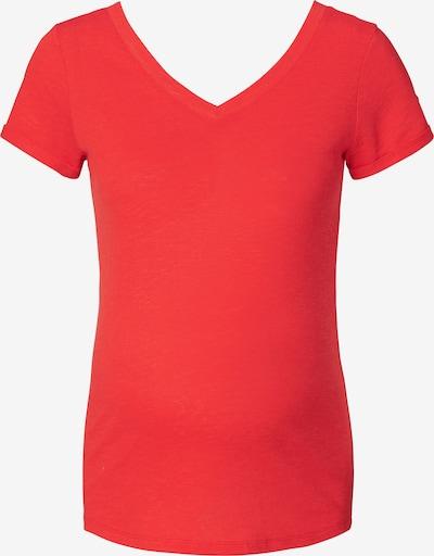 Esprit Maternity T-Shirt in rot, Produktansicht
