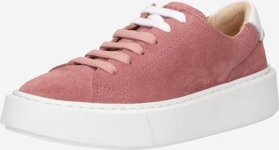 CLARKS Sneaker 'Hero' in rosé, Produktansicht