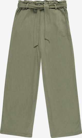NAME IT Pantalón 'NKFDONIKA' en verde, Vista del producto