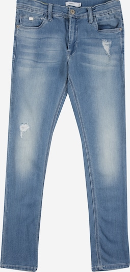 NAME IT Jeans 'Robin' in de kleur Blauw denim, Productweergave