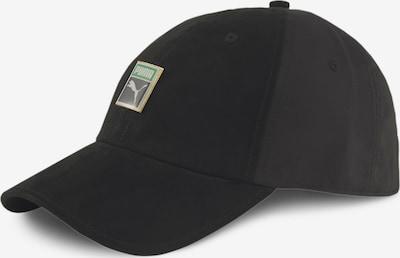 PUMA Sportpet in de kleur Zwart, Productweergave