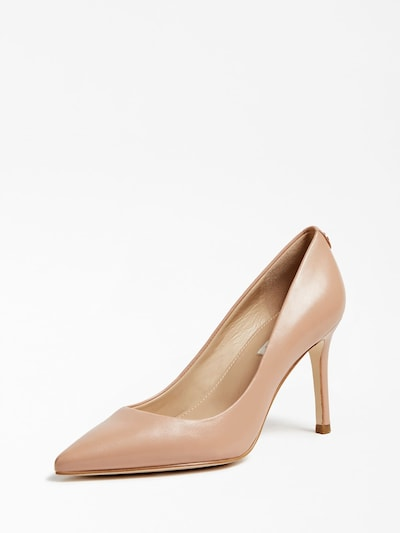 GUESS Pumps in beige, Produktansicht