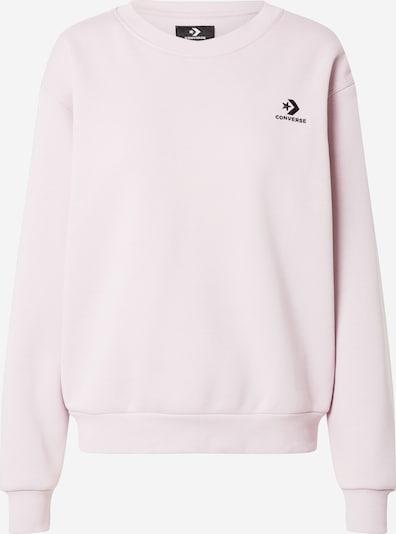 CONVERSE Sweatshirt i pastelllila, Produktvy