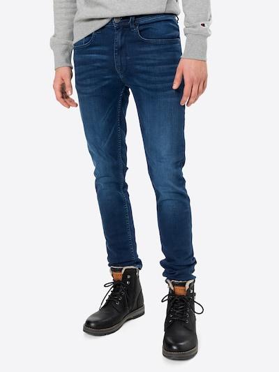 BLEND Džínsy 'Jet' - modrá denim, Model/-ka