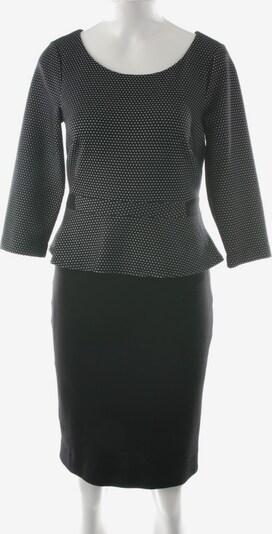 COMMA Kleid in S in schwarz, Produktansicht