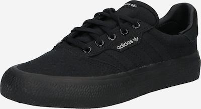 ADIDAS ORIGINALS Sneaker '3MC' in schwarz, Produktansicht