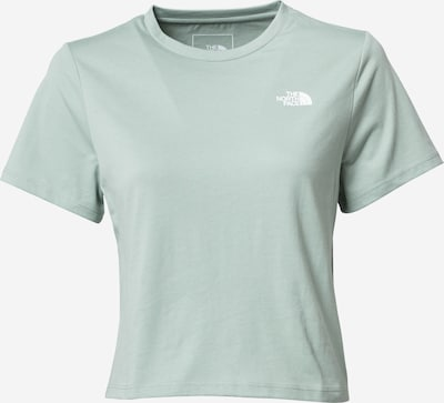 THE NORTH FACE Performance Shirt in Mint, Item view