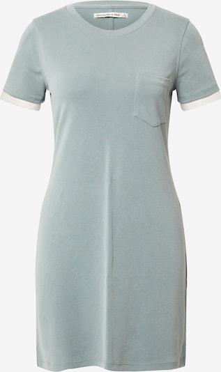 Abercrombie & Fitch Kleid in opal / weiß, Produktansicht