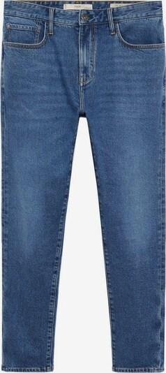 MANGO MAN Jeans 'Tom' in blue denim, Produktansicht