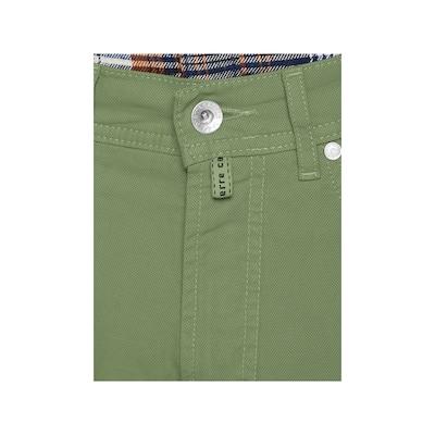 PIERRE CARDIN Jeans in de kleur Groen, Productweergave