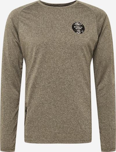 Rukka Camiseta funcional 'MYYRYLA' en negro, Vista del producto