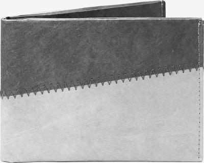 paprcuts RFID Koala Portemonnaie in grau / hellgrau, Produktansicht