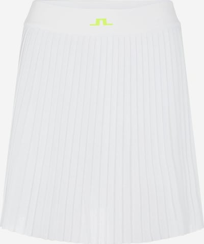 J.Lindeberg Rock in weiß, Produktansicht