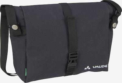 VAUDE Fahrradtasche in schwarz, Produktansicht
