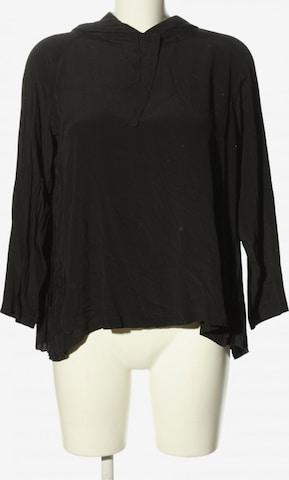 (The Mercer) NY Blouse & Tunic in S in Black