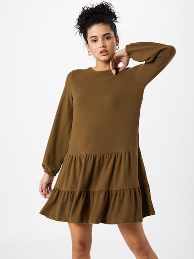 VERO MODA Kleid 'Tia' in oliv, Modelansicht