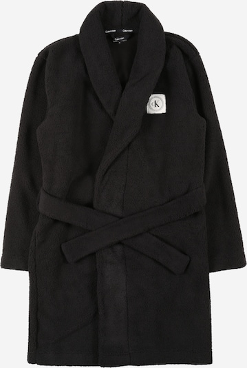 Calvin Klein Underwear Badjas in de kleur Zwart, Productweergave