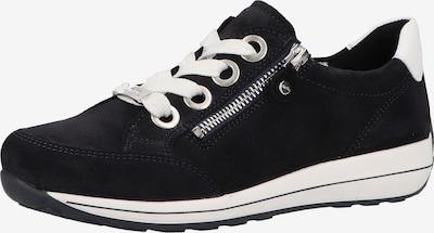 ARA Sneakers laag in de kleur Zwart, Productweergave