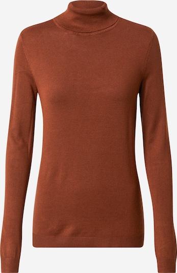 VILA Pullover 'Bolonia' in rostbraun, Produktansicht