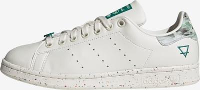 ADIDAS ORIGINALS Sneaker 'Stan Smith' in grün / weiß, Produktansicht