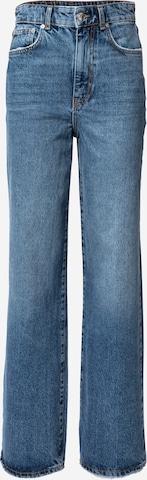 Gina Tricot Teksapüksid 'Idun', värv sinine