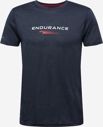 zils ENDURANCE Sporta krekls 'Portofino'