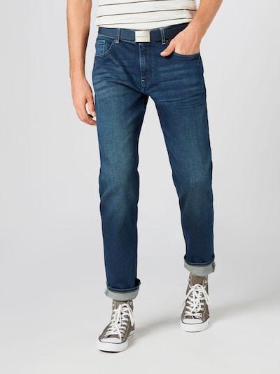 Petrol Industries Jeans in blau, Modelansicht