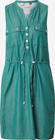Ragwear Košilové šaty 'ROISIN' - nefritová, Produkt