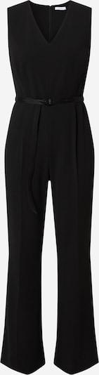 Tuta jumpsuit Calvin Klein di colore nero, Visualizzazione prodotti
