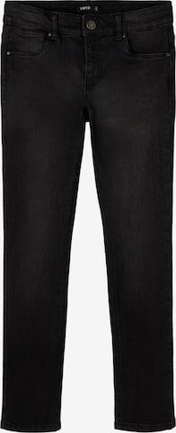 LMTD Jeans in Black