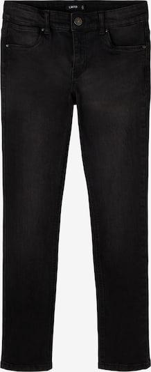 LMTD Jeans i svart denim, Produktvy