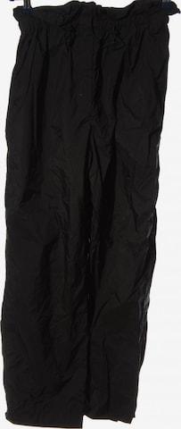 Arket Pants in XS in Black