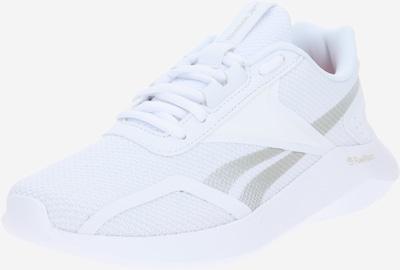 REEBOK Juoksukengät 'Energylux 2.0' värissä harmaa / valkoinen, Tuotenäkymä