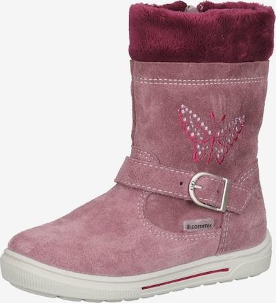 RICOSTA Stiefel in rosa, Produktansicht