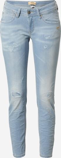 Gang Jean 'FAYE ' en bleu denim, Vue avec produit