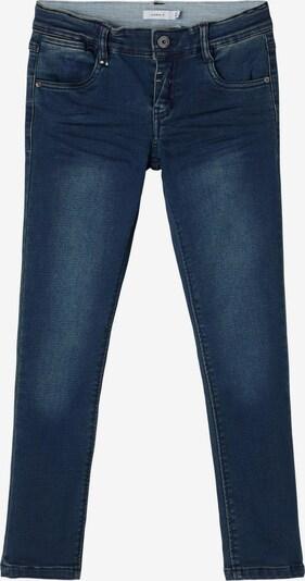 NAME IT Jean 'Robin' en bleu denim, Vue avec produit