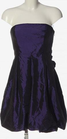BRUNO BANANI schulterfreies Kleid in S in Lila
