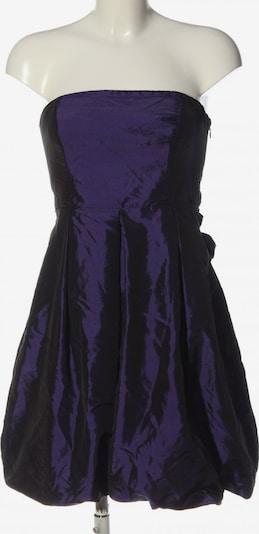 BRUNO BANANI schulterfreies Kleid in S in lila, Produktansicht