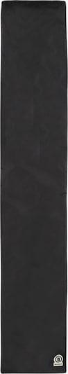 Fular 'NOERA' BOGNER pe negru, Vizualizare produs