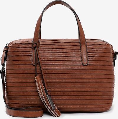 TAMARIS Handtasche 'Carina' in karamell, Produktansicht