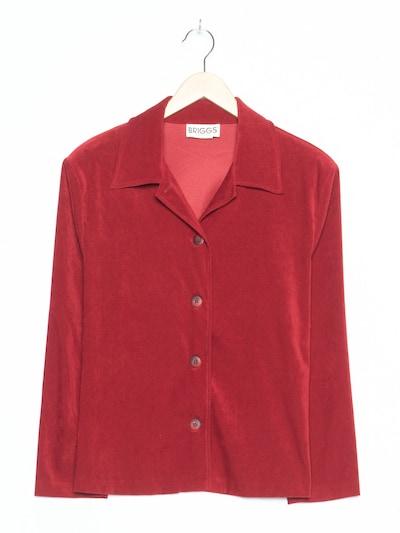 Briggs Hemd in L in cranberry, Produktansicht