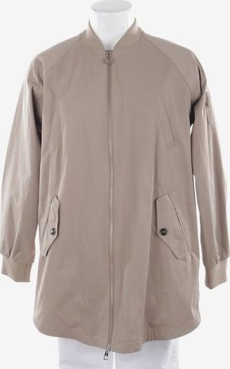 Marc O'Polo Übergangsjacke in XXS in beige / grau, Produktansicht