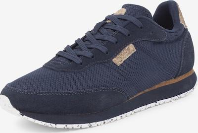 WODEN Sneaker 'Signe' in navy, Produktansicht