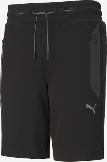 PUMA Sporthose 'Scuderia Ferrari' in schwarz, Produktansicht