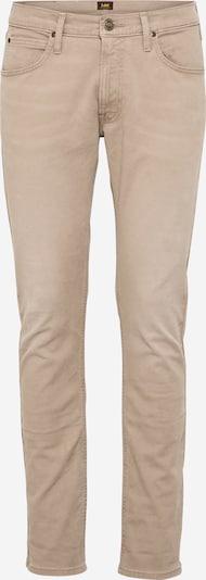 Lee Jeans 'Luke' in hellbeige, Produktansicht