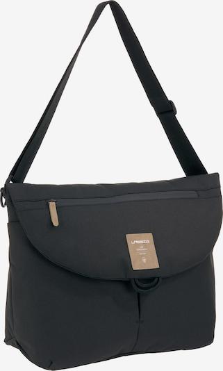 LÄSSIG Wickeltasche in schwarz, Produktansicht