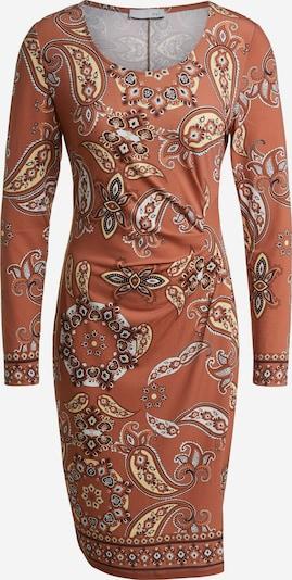 OUI Kleid in mischfarben, Produktansicht
