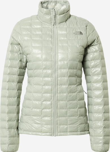 THE NORTH FACE Outdoor jacket in Light grey / Dark grey, Item view